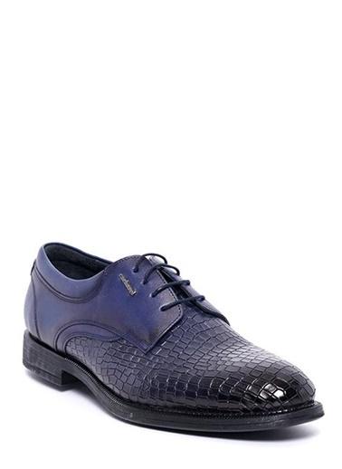 Cacharel Bağcıklı Klasik Ayakkabı Lacivert